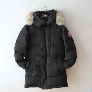 Canada Goose Black Winter Coat Small